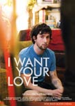 Travis Mathews (R): I Want Your Love