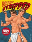Markus Pfalzgraf (Hg.): Stripped - The Story of Gay Comics