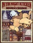 Maurice Sendak: In the Night Kitchen