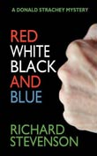 Richard Stevenson: Red White Black and Blue (XII)