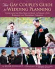 David Toussaint: The Gay Couple's Guide to Wedding Planning