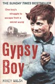 Mikey Walsh: Gypsy Boy