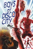Zack: Boys of Disco City