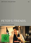 Kenneth Branagh (R): Peter's Friends