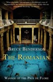 Bruce Benderson: The Romanian