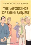 Tom Bouden: The Importance of Being Earnest
