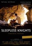 Stefan Butzmühlen und Cristina Diz (R): Sleepless Knights - Caballeros Insomnes