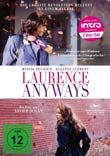 Xavier Dolan (R): Laurence Anyways