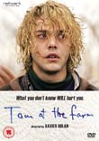 Xavier Dolan (R): Tom at the Farm