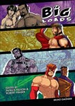 Patrick Fillion and Robert Fraser (eds.): Big Loads - The Class Comics Stash! Vol. 2