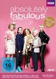 Mandie Fletcher (R): Absolutely Fabulous - Ab Fab wird 20