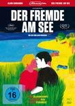 Alain Guiraudie (R): Der Fremde am See