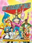 Justin Hall (ed.): No Straight Lines