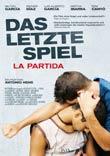 Antonio Hens (R): Das letzte Spiel (La Partida)
