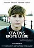 Bryn Higgins (R): Owens erste Liebe