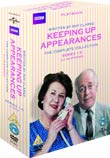 Harold Snoad (R): Keeping up Appearances - The Complete Collection