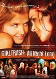 Alexandra Kondracke (R): Girltrash - All Night Long