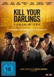John Krokidas (R): Kill Your Darlings - Junge Wilde