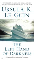 Ursula K. Le Guin: The Left Hand of Darkness