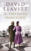David Leavitt: The Two Hotel Francforts