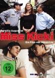 Hakon Liu (R): Miss Kicki