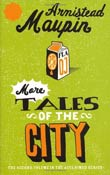 Armistead Maupin: More Tales of the City