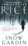 Christopher Rice: The Snow Garden