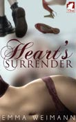 Emma Weimann: Heart`s Surrender