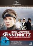 Bernhard Wicki (R): Das Spinnennetz