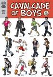 Tim Fish: Cavalcade of Boys