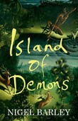 Nigel Barley: Island of Demons