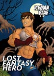 Iceman Blue: Lost Fantasy Hero