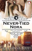 Cheyenne Blue: Never-Tied Nora