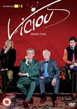 Ed Bye (R): Vicious - Series Two