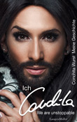 Conchita Wurst: Ich, Conchita - We Are Unstoppable - € 20.56