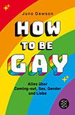 James Dawson: How to Be Gay