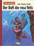 Yann Leppennetier und Didier Conrad: Der Duft der rosa Yetis