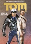 Tom of Finland: The Little Book of Tom - Cops and Robbers