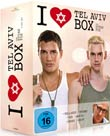 Eytan Fox (R): I Love Tel Aviv - DVD-Box