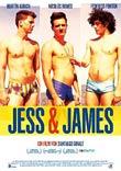 Santiago Giralt (R): Jess und James