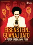 Peter Greenaway (R): Eisenstein in Guanajuato
