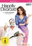 Lee Shalat Chemel und David Trainer (R): Happily Divorced - Staffel 1