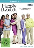 Lee Shalat Chemel und David Trainer (R): Happily Divorced - Staffel 2.2