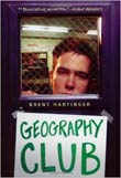 Brent Hartinger: Geography Club
