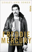 Lesley-Ann Jones: Freddie Mercury