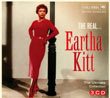 Eartha Kitt: The Real ... Eartha Kitt
