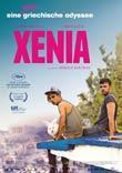 Panos H. Koutras: XENIA - Eine neue griechische Odyssee