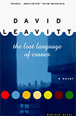 David Leavitt: The Lost Language of Cranes