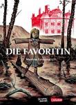 Matthias Lehmann: Die Favoritin