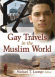 Michael T. Luongo (ed.): Gay Travels in the Muslim World